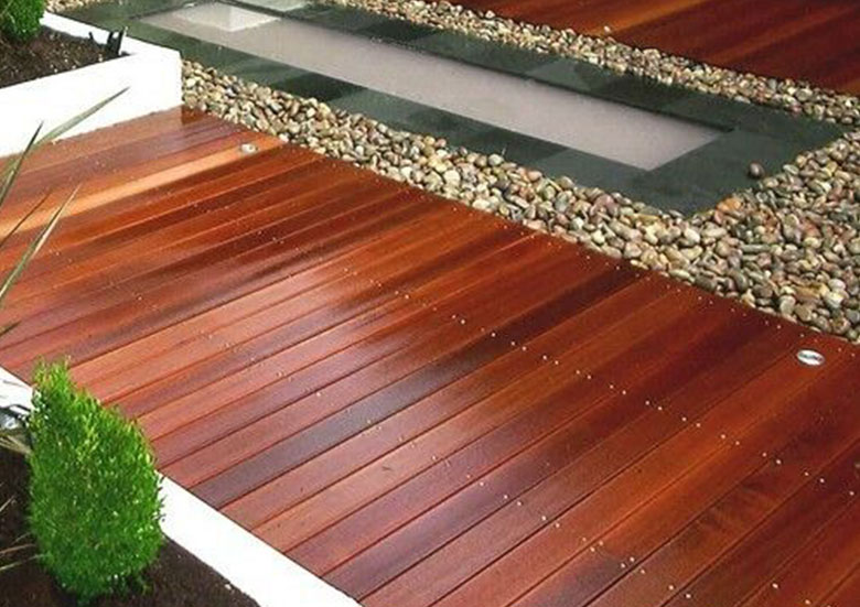 smooth-decking